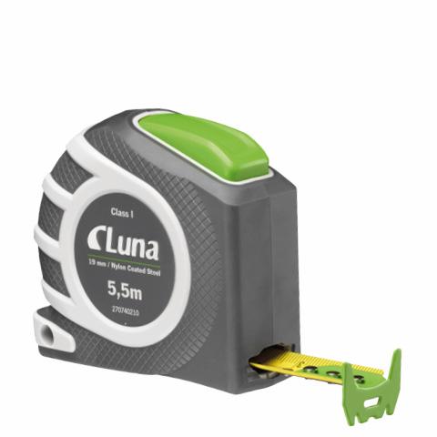 Mätband Luna Auto Lock 5.5m