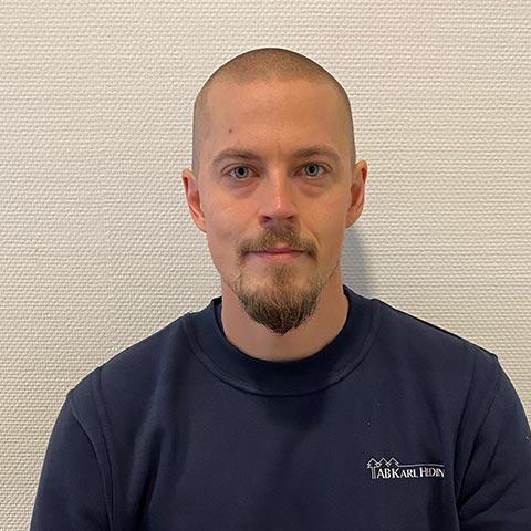 Henrik Pärsson