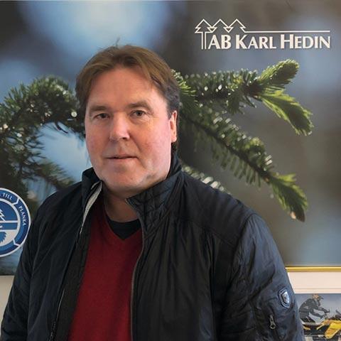 Stefan Ohlsson