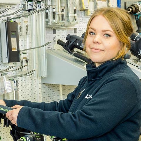 Josefine Svensson