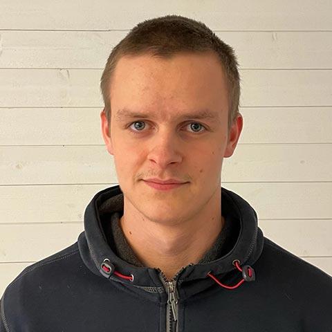 Jonathan Lindgren
