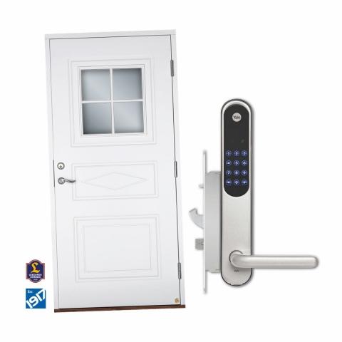 Yale Doorman V2N