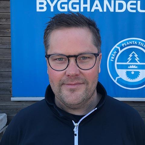 André Färnström