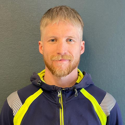 Petter Henriksson