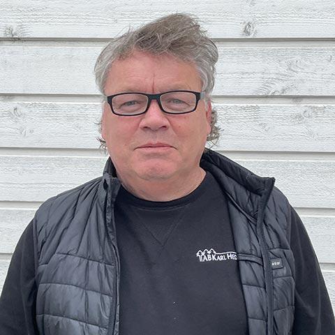 Mats Sundelin