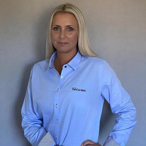 Kristine Persson