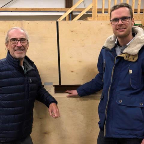 AB Karl Hedin Emballage förvärvar Boardic AB