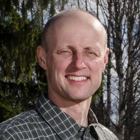 Fredrik Wahlquist