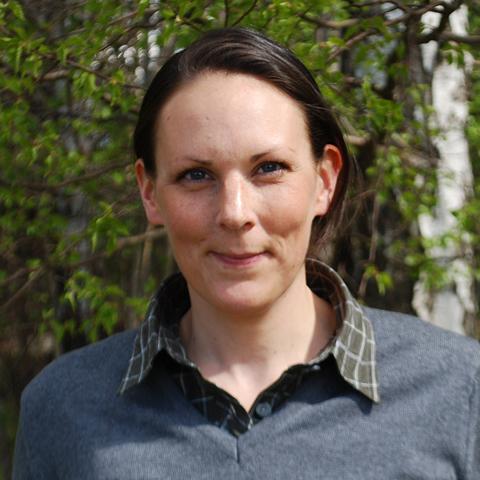 Cecilia Sjöö