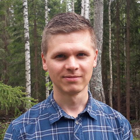 Erik Osmén