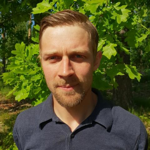 Roger Åhlén