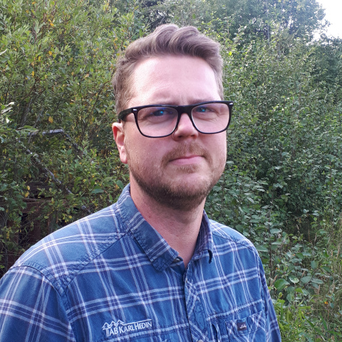 Johan Stenman
