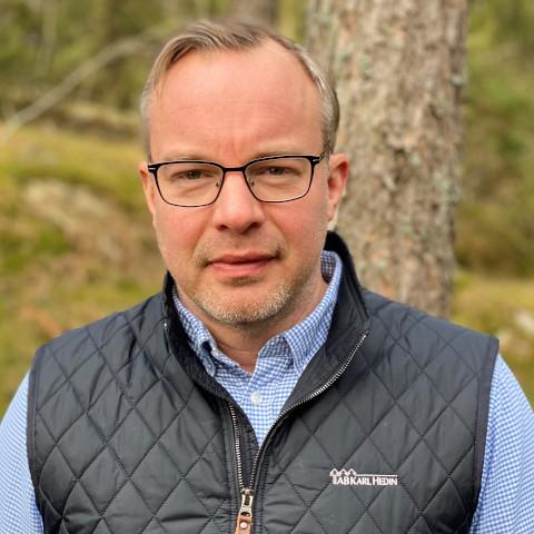Andreas Hugoson