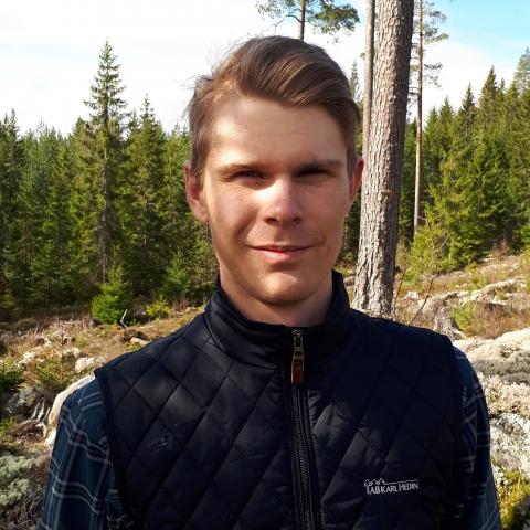 Pelle Eriksson
